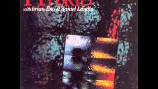 Michael Brook, Brian Eno & Daniel Lanois - Midday,Earth Floor,Vacant (Hybrid)