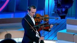 Чудо-музыканты | Говорить Україна(Смотрите сегодня, 14 ноября, в 19:20 Эти музыканты могут играть на чем угодно -- на кирпичах, пластиковых бутылк..., 2013-11-14T09:37:17.000Z)