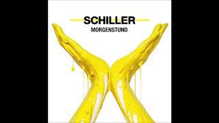 Schiller feat Yalda Abbasi  -  Das goldene Tor