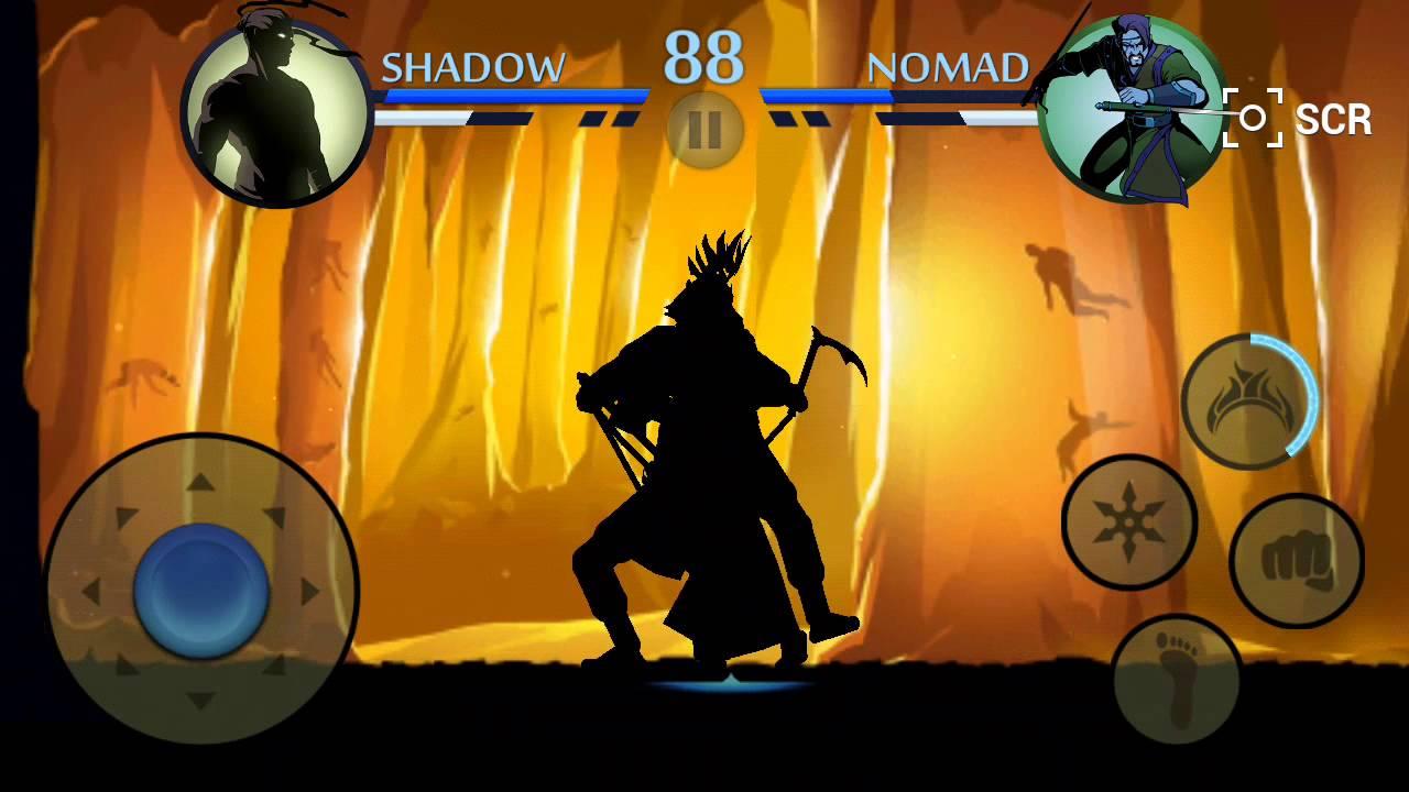 Shadow Fight 2 Heavy Kusarigama Sword Youtube