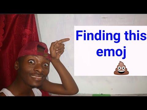 Download Find this emoj 💩