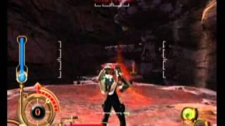 Gunvalkyrie Xbox Gameplay