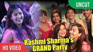 Rashmi Sharma Telefilms Limited - WikiVisually