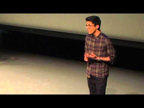 Education Through Social Media: Ryan Jordan at TEDxBritishSchoolofBrussels