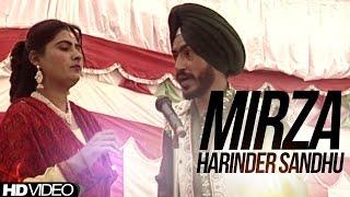 Video Harinder Sandhu    Mirza     New Punjabi Song 2017   Anand Music download MP3, 3GP, MP4, WEBM, AVI, FLV Oktober 2018