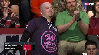 PBA Bowling Tournament of Champions 02 10 2019 (HD) Video