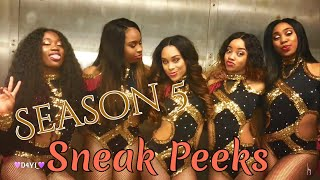 This compilation contains the last season for the Jackson Dolls Ep....