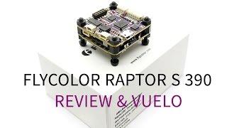 AIO Flycolor S Raptor Review - Mr.Zitus FPV