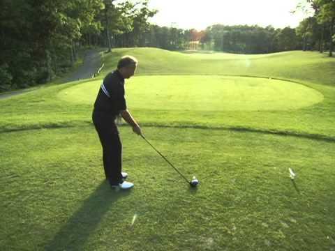 Randy Tantlinger Cape Cod Captains Course Golfin Around