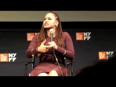Ava DuVernay ('The 13th') at NYFF 54: On using police brutality footage