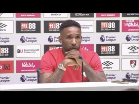 Jermain Defoe - 'Bradley will always be in my heart'