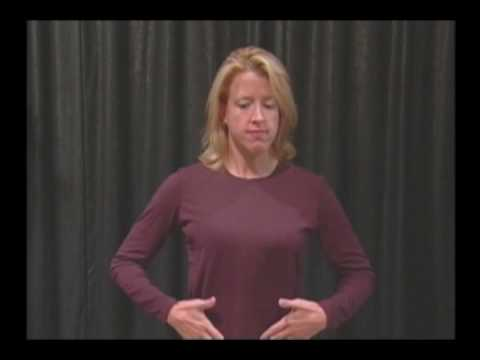 Vocabulary Builders in Sign Language: Psychology