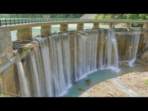 Lac Du Jotty Et Lac De Montriond (mavic Pro + Lumix G7)