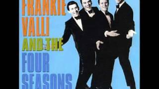 Frankie Valli - Watch Where You Walk