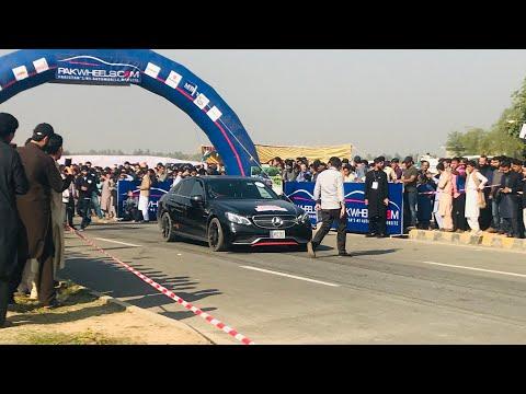 1 Peshawar Drag Racing