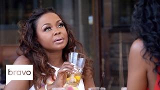 RHOA: Is Kandi Burruss Hooking Up with Shamea Morton? (Season 9, Episode 8) | Bravo