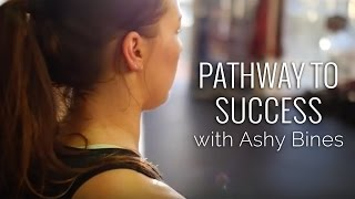 Female Motivation - The Pathway to Success