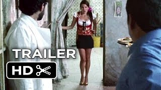 Nosotros los Nobles Official Trailer 1 (2013) - Comedy Movie HD