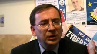 Mariusz Kamiński - Smoleńsk, inwigilacja rodzin, Kwaśniewscy, samobójstwa i CBA