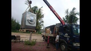 Máy giặt công nghiệp Image - Thái lan tại Hà Nội
