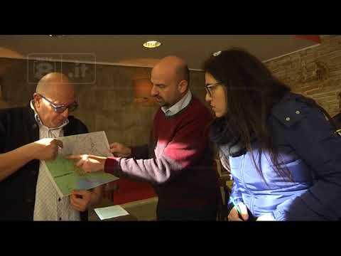 Forum H2o - Abruzzo in ritardo sulla mappa delle acque