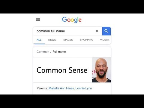 Googling Rappers Full Names | Part 3
