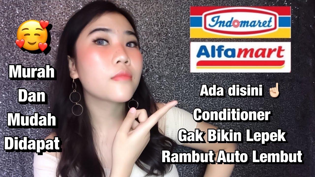 Conditioner Untuk Rambut Kering Dan Gak Bikin Lepek