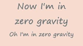 Kerli -Zero gravity lyrics~