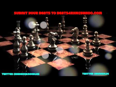"""""""CheckMate!"""" Hard Excellent Freestyle *Rap Beat* {HipHop Instrumental}"""