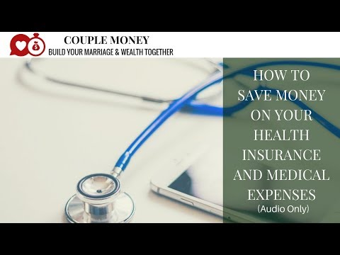 How to Save on Health Insurance and Medical Expenses