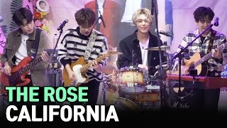 Gambar cover [AFTER SCHOOL CLUB] The Rose - California (The Rose가 부르는 'California')