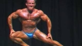 Andy Parker, Leamington spa1996