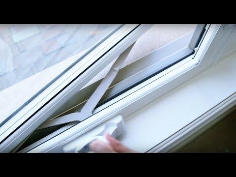 Casement Windows in Allen