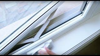 Crank vs  Sliding Windows: What's Better? Video