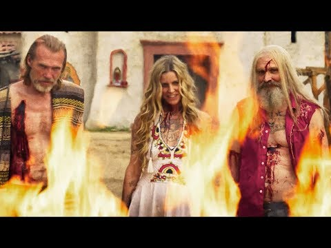 Dana McKenzie - Bad Baby! Check Out the Latest Teaser for Rob Zombie's 3 FROM HELL