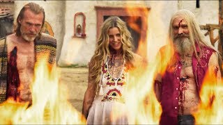 '3 From Hell' Official Trailer (2019) | Sheri Moon Zombie, Sid Haig, Bill Moseley