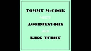 Tommy McCook & The Aggrovators - The Duke Of Earl Dub