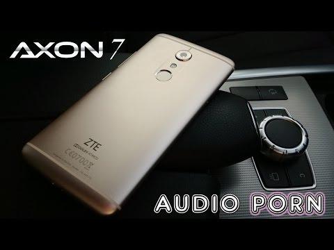 ZTE Axon 7 is $265 now!