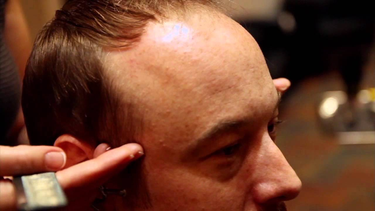 hairstyle tips thinning hair