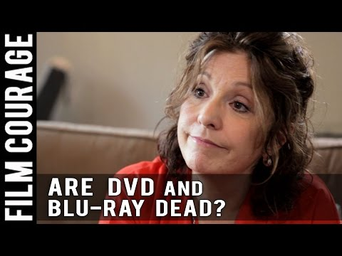 Should Filmmakers Put Their Movie On DVD & Blu-Ray In 2016? by Janet Grillo