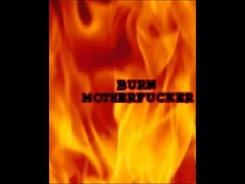 Bloodhound gang- The roof is on fire (HQ sound)