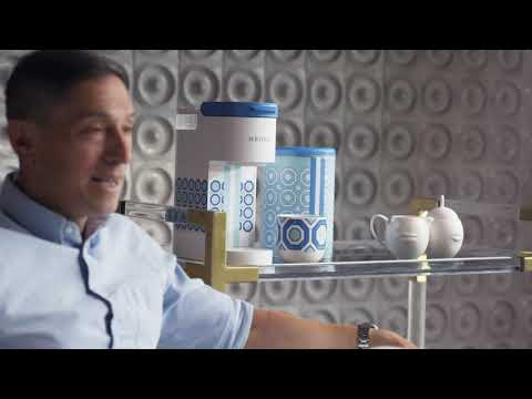 Jonathan Adler Limited Edition Keurig Collection