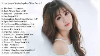 18 Lagu Malaysia Terbaik Lagu Baru Melayu Baru 2018.mp3