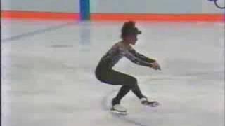 Debi Thomas 1988 Olympics SP thumbnail
