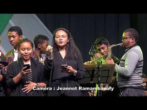 Dadah Mahaleo Veillée 3 Mahamasina 06 11 2019