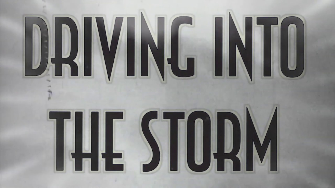 """Fruition - """"Driving Into The Storm"""" from the 45 Series, Vol. 2"""