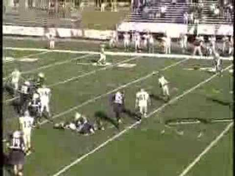 Best Football Play Ever