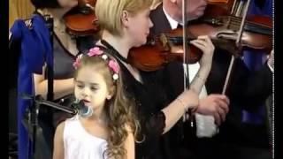 Amelia Uzun - O mio babbino caro
