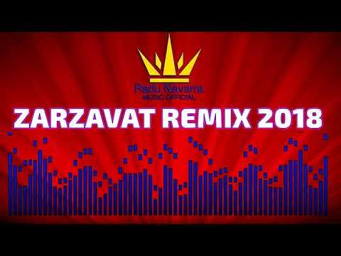 ZARZAVAT - REMIX BALANSAT 2018