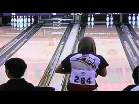 12th World Youth Bowling Championship 2012 (Girl's Team Finals)